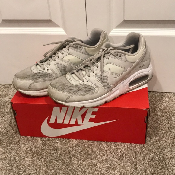 Nike Air Max Command Womens Trainers | Products | Nike air